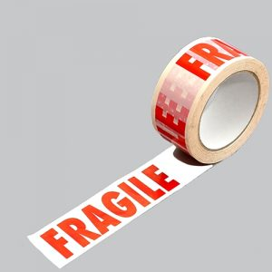 fragile tape for packing